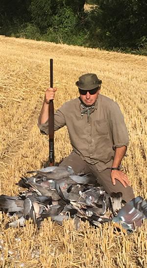 Viaggi caccia Irlanda
